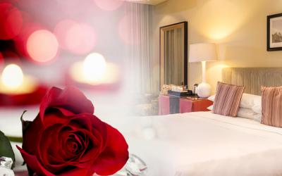 Celebrate Valentine's Day like Royalty!